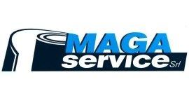 logo piccolo maga service